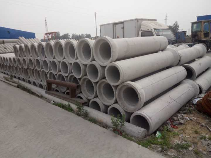 水泥管制管工艺