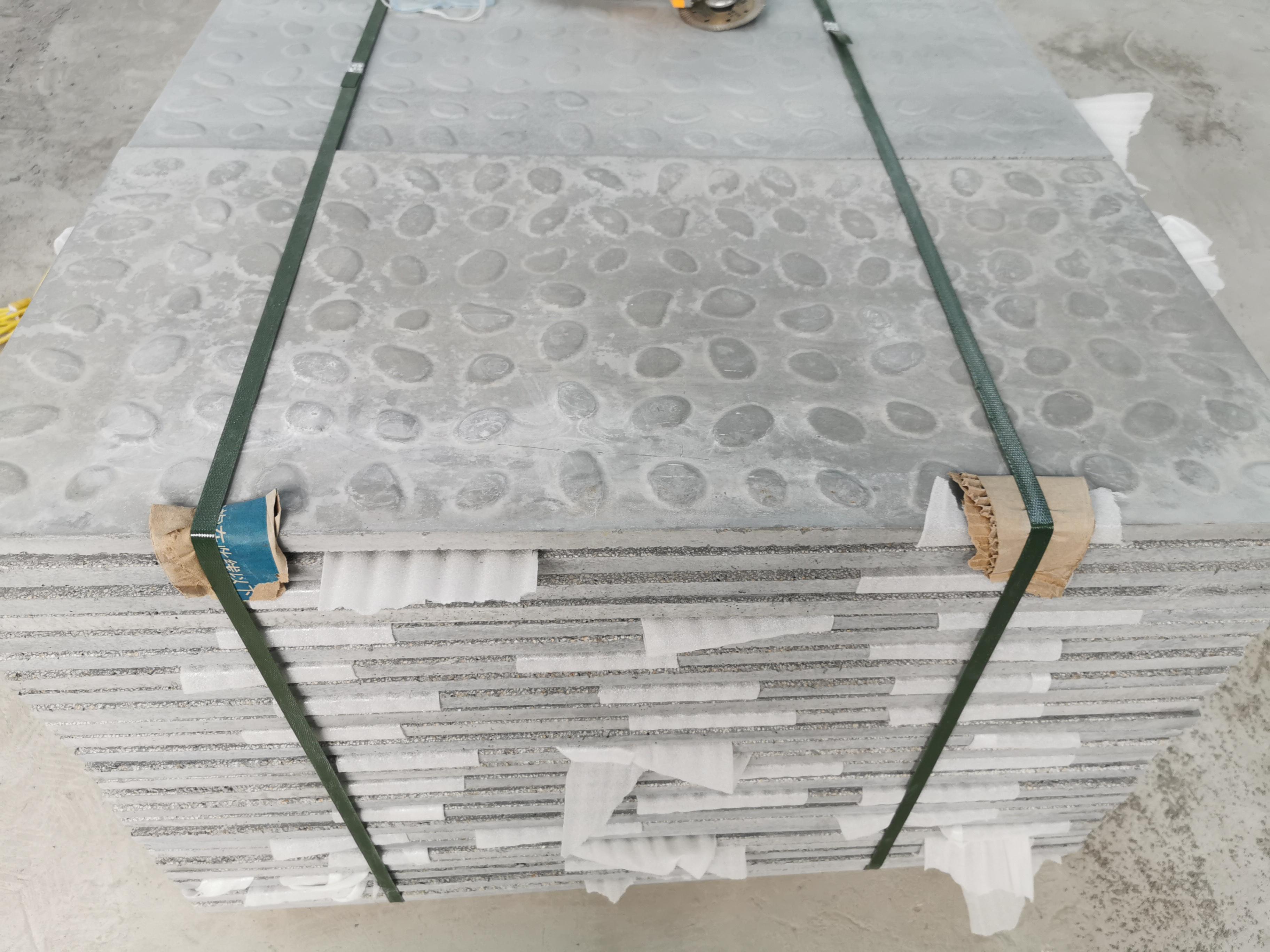 rpc电缆沟盖板宜采用什么材质?