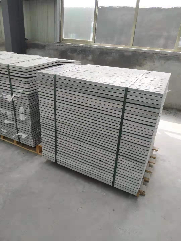 Rpc盖板电缆沟盖板的综合指数