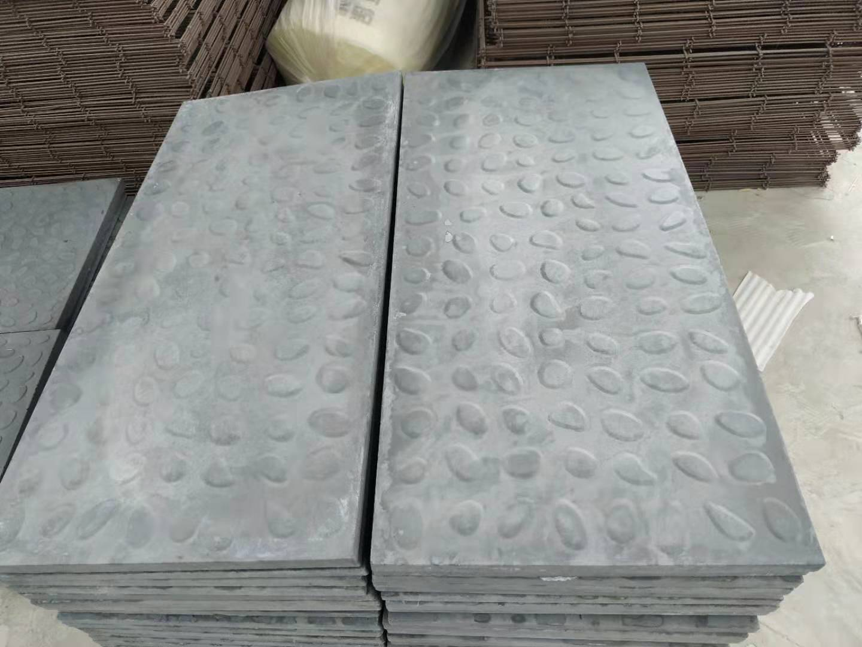 高铁盖板的材料具有防腐 防晒 防水功能
