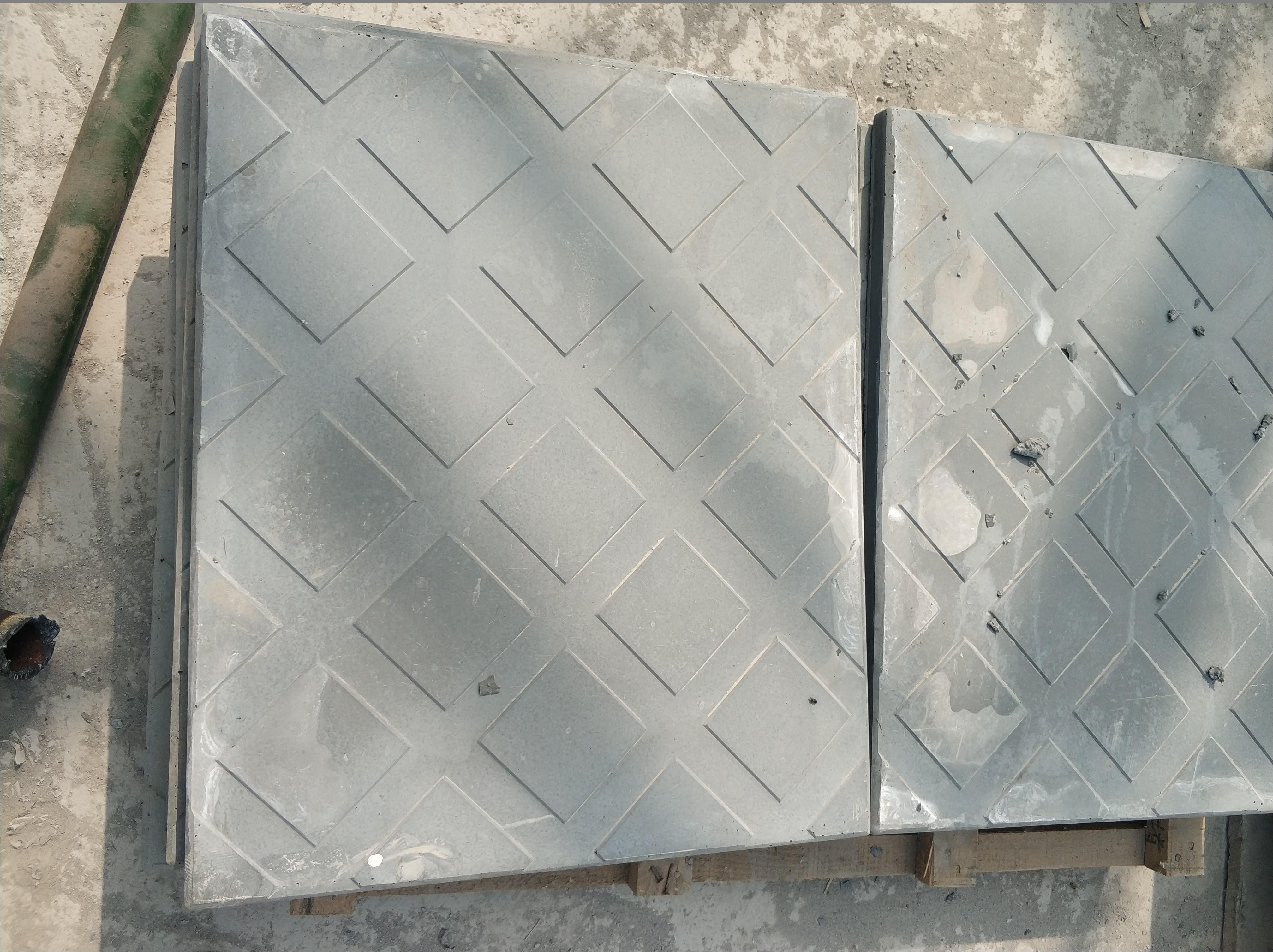 我公司生产电缆沟盖板有哪...