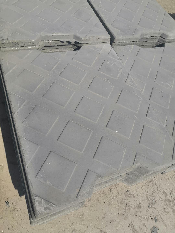 山东RPC盖板的工厂化制作...