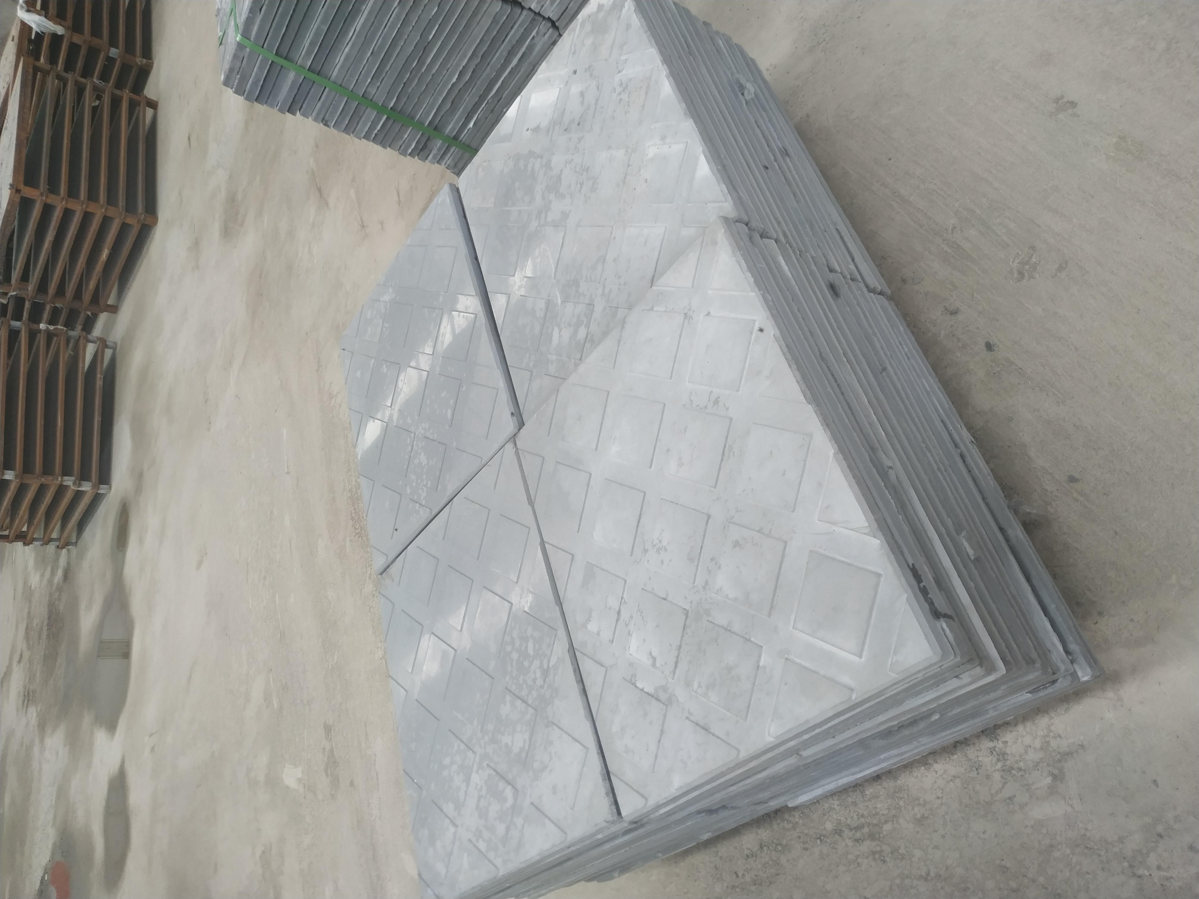 山东RPC电缆沟盖板的物质